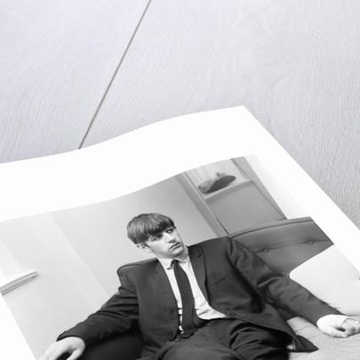 Ringo starr  The Beatles  R6868 by Bela Zola