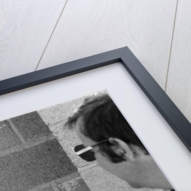 James Hunt by Albert Foster