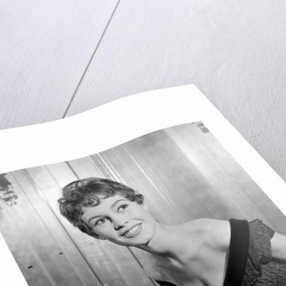 Brigitte Bardot actress by George Greenwell