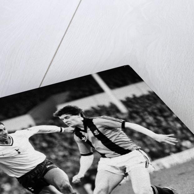 Tottenham Hotspur v Hull City by Monte Fresco