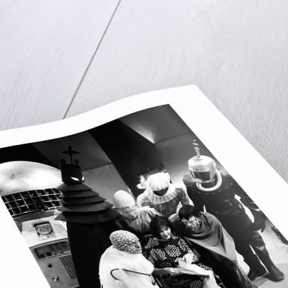 Verity Lambert by Freddie Cole