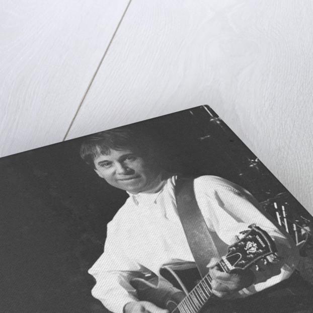 Paul Simon Graceland tour 1987 by Staff