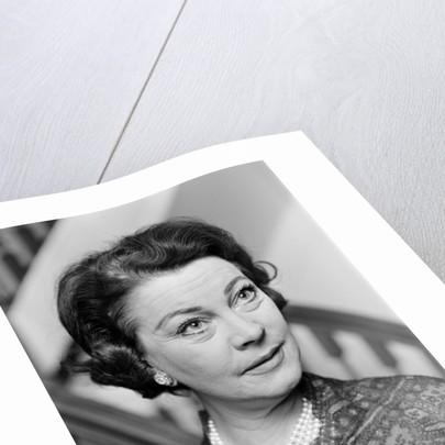 Vivien Leigh by Davies