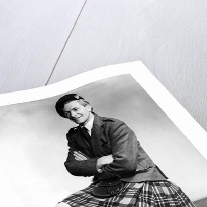 James Copeland, circa 1954 by Staff
