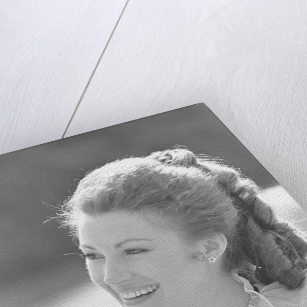 Jane Seymour by Staff