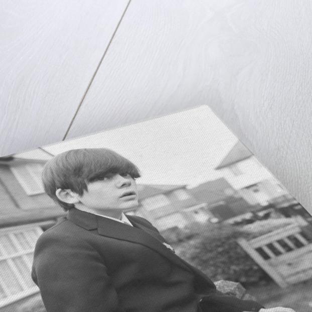 Jack Wild, 1968 by Victor Crawshaw