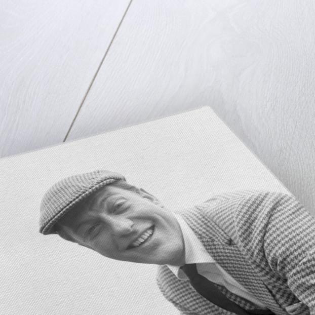 Dick Van Dyke by Cooper