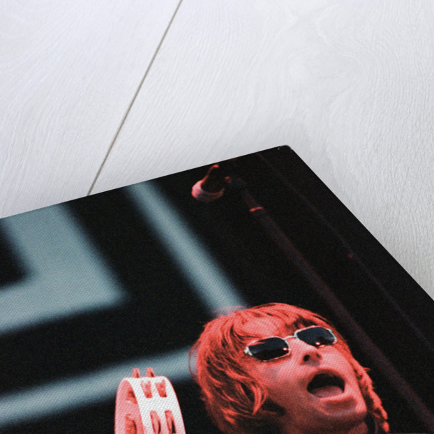 Oasis 1996 by Runnacles / Gunion