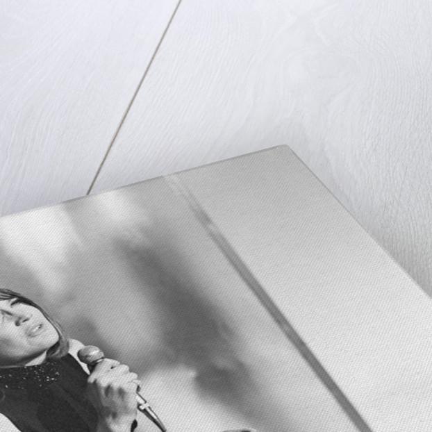Sandie Shaw by Peter Price