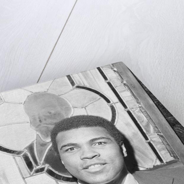 Muhammad Ali by Staff