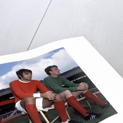 George Best by Library