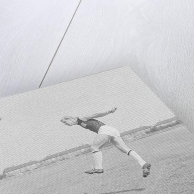 Bobby Moore by Monte Fresco