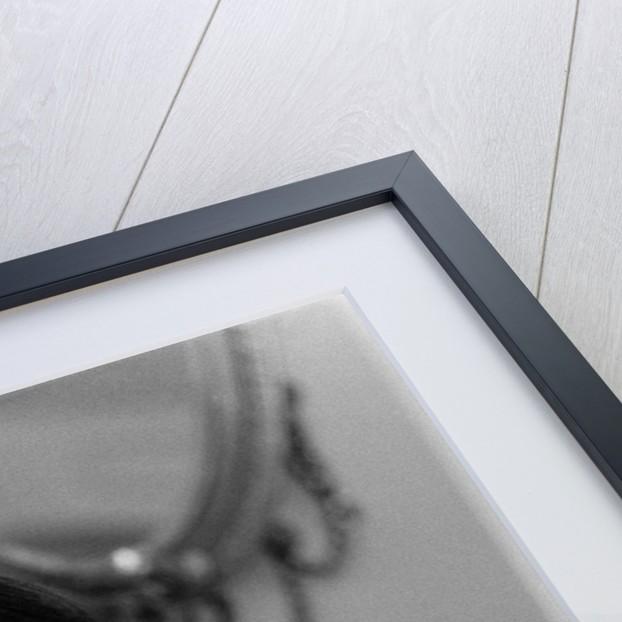 Nana Mouskouri by Bill Rowntree