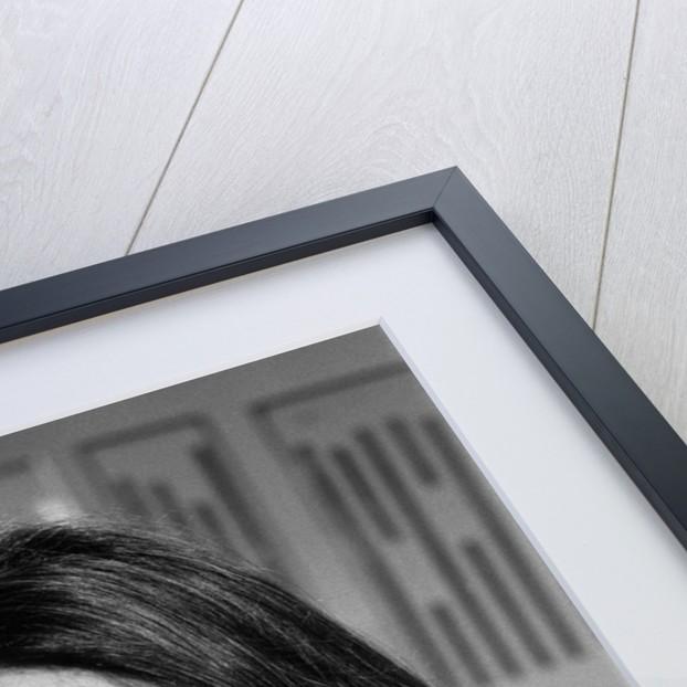 Nana Mouskouri by Tom King