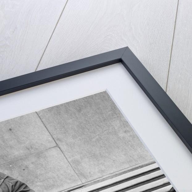 Marty Feldman by Anonymous