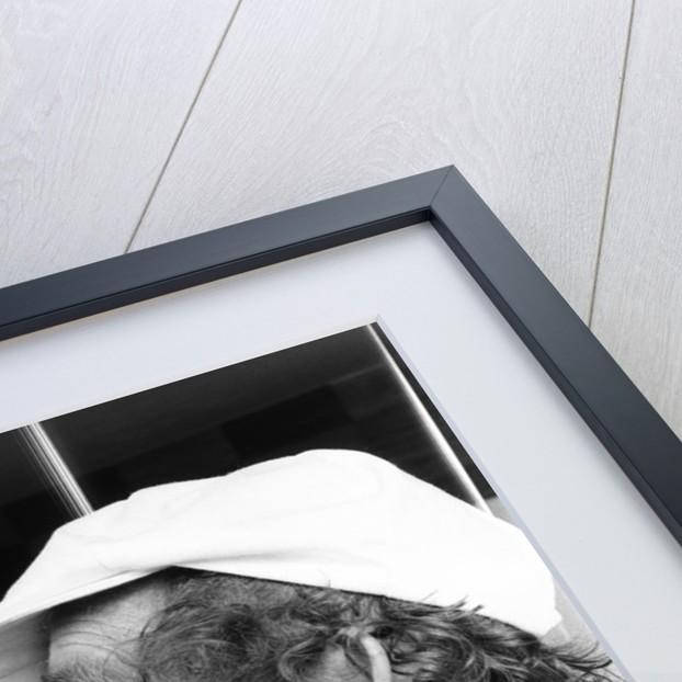 Marty Feldman by Olley