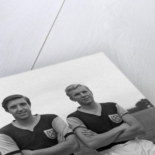 West Ham training and portraits by Staff