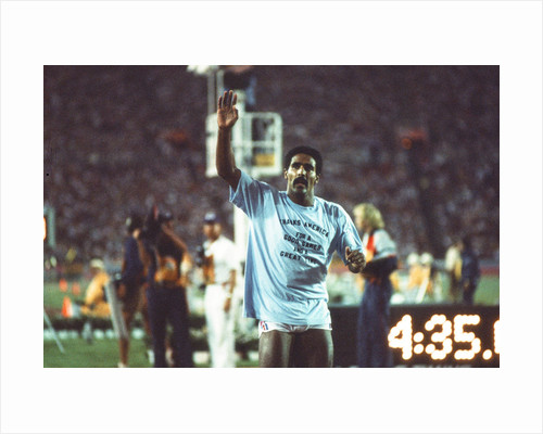 Olympic Games 1973 by Staff