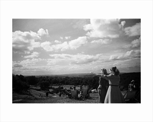 Hamsptead Heath by Staff