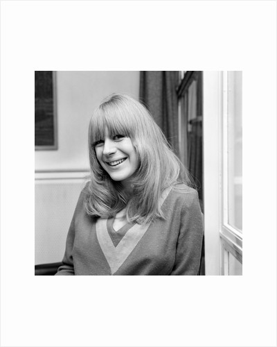 Tom buist posters tom buist prints marianne faithfull by tom buist altavistaventures Image collections