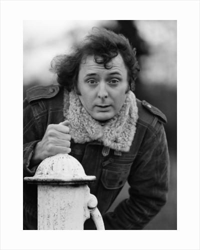 Jasper Carrott by Dick Williams