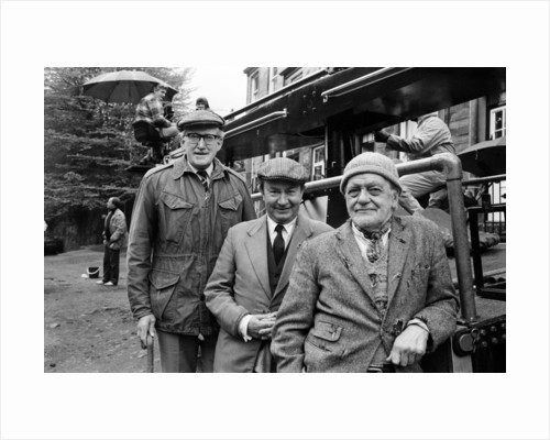 Last of the Summer Wine by Staff