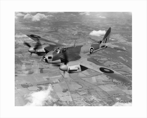 Mosquito B Mark IV Series 2 by Staff