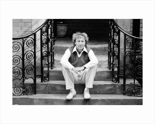 Gene Wilder by Mike Maloney