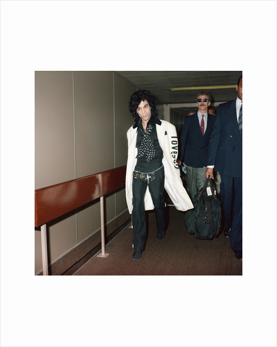 Prince, 1988 by Dennis Stone