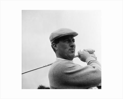 British Open 1963 by Ernest Chapman