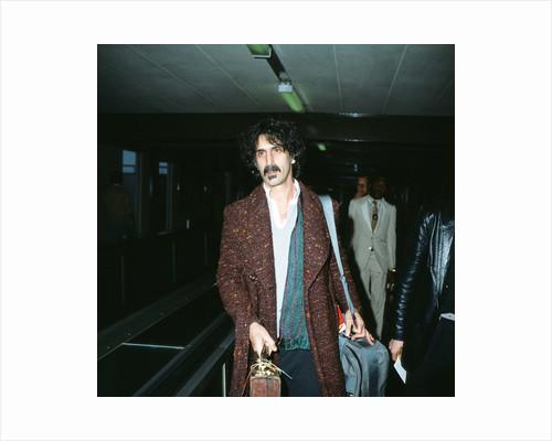 Heathrow Airport by Roper