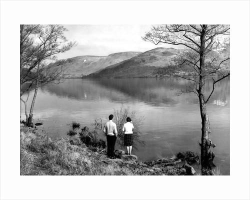 Lake District by NCJ