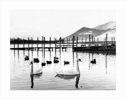 Derwentwater by NCJ