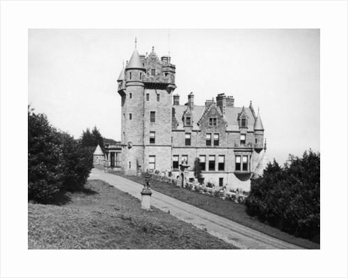 Belfast Castle by Staff