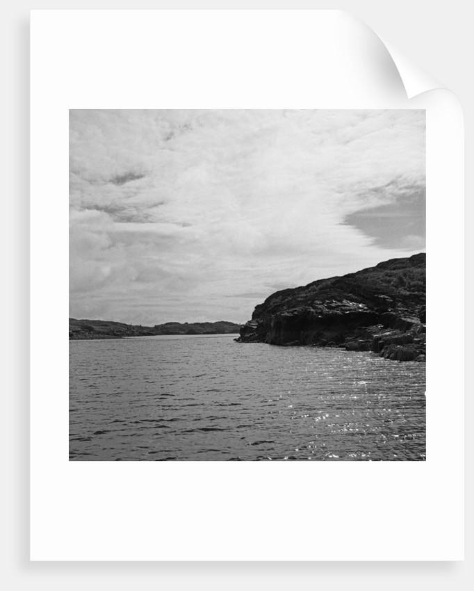Isle of Skye 1960 by Staff