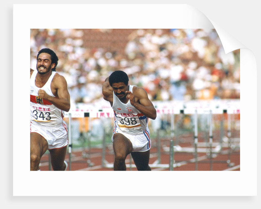 Olympic Games 1979 by Staff