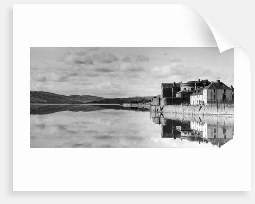 Loch Fyne by Staff