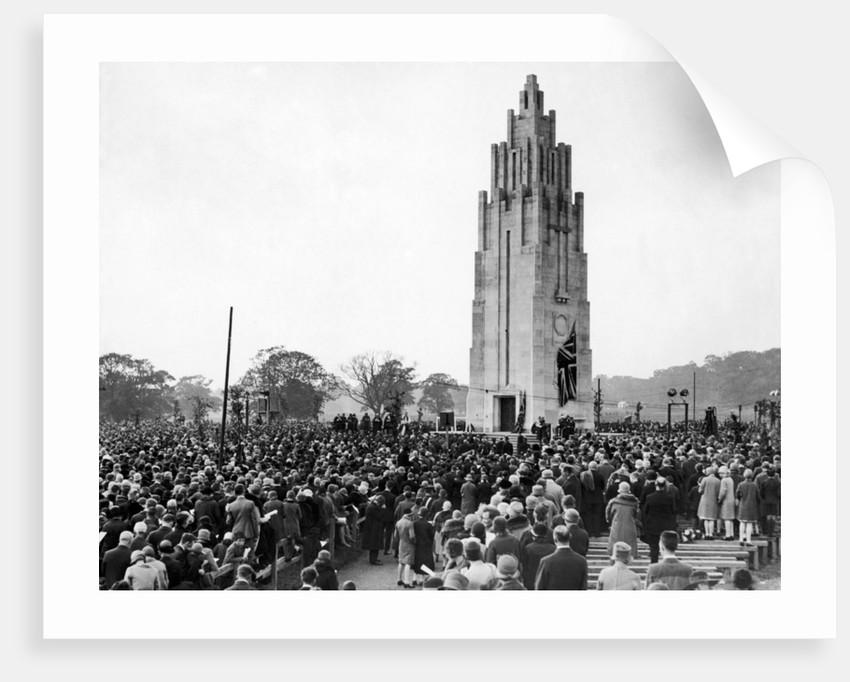 West Midlands 1927 by Staff