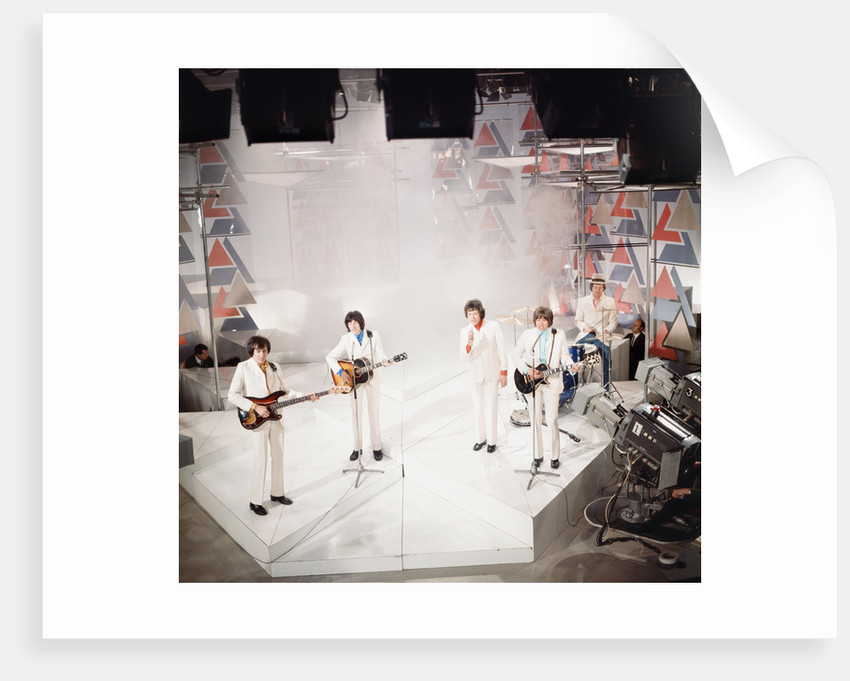 The Hollies by Roper