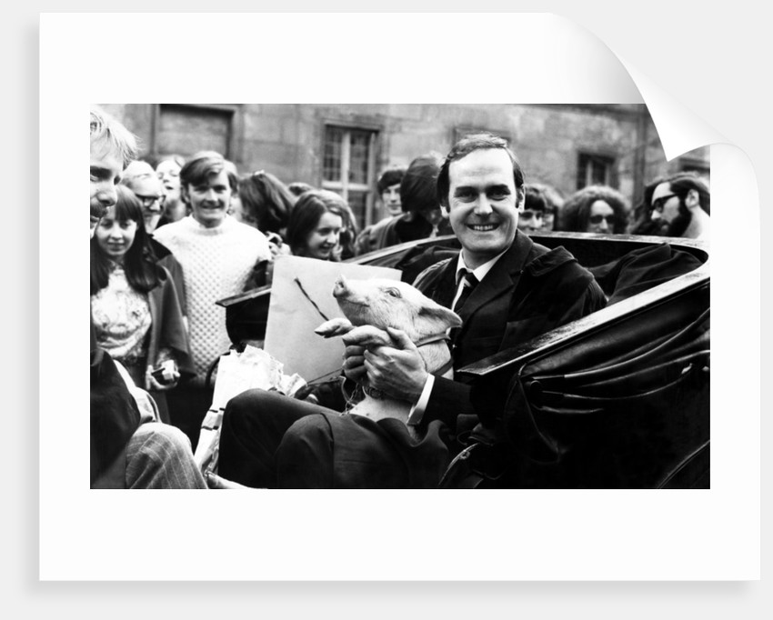 John Cleese, 1971 by Staff