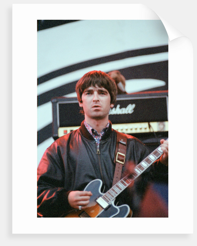 Oasis 1996 by Gunion