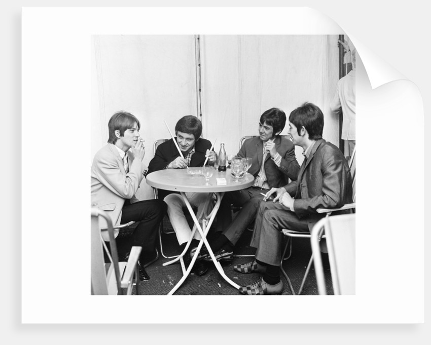 The Small Faces by Staff