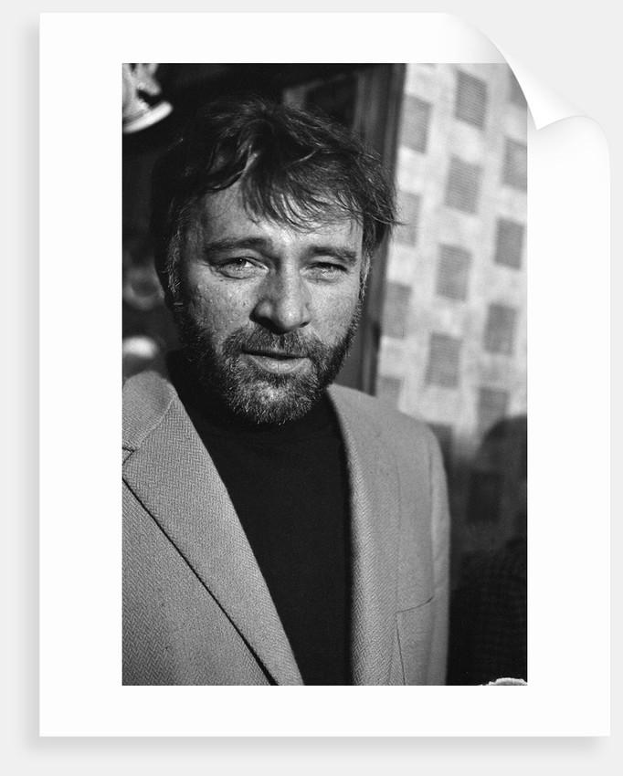 Richard Burton by Anonymous