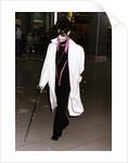 Prince Pop Star by Crawshaw Vic