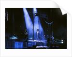 Prince Pop Star by Bill Rowntree