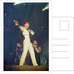 Prince Pop Star by Chris Grieve