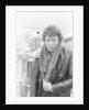 Tom Baker by Ron Burton
