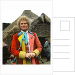 Colin Baker by Anonymous