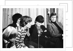 The Rolling Stones by Stan Mays