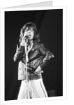 The Rolling Stones by Kent Gavin